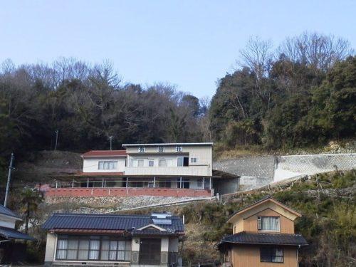 有田荘 (男子寮)
